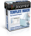 Joomla Template Maker Software