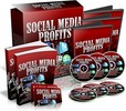 Social Media Profits - Mrr - Salespage