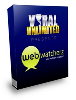 Product picture Web Watcherz - Full Version