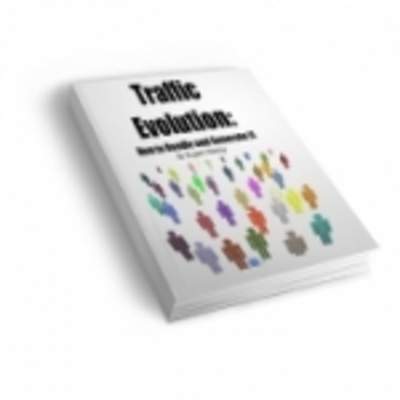 Product picture Traffic Evolution